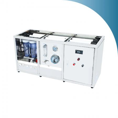 Sea Water Desalination RO System - Economy Sea Water RO System.