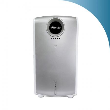 Direct Flow Tankless RO System - Tankless High Flow RO System.