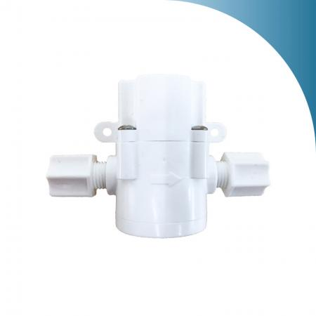 Other Water Treatment Parts - Water Pressure Regulating Valve.