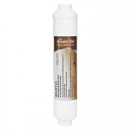 """10"""" Inline Mineral Stone Water Filters - Inline Mineral Water Filter."""