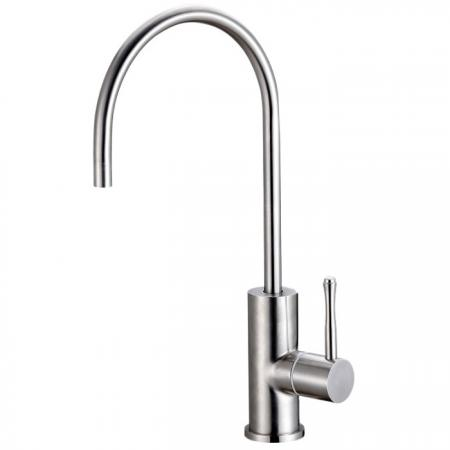 Stainless Steel 316L RO Faucet U Type