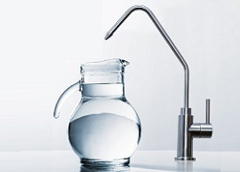 Stainless Steel RO Drinking Water Faucet