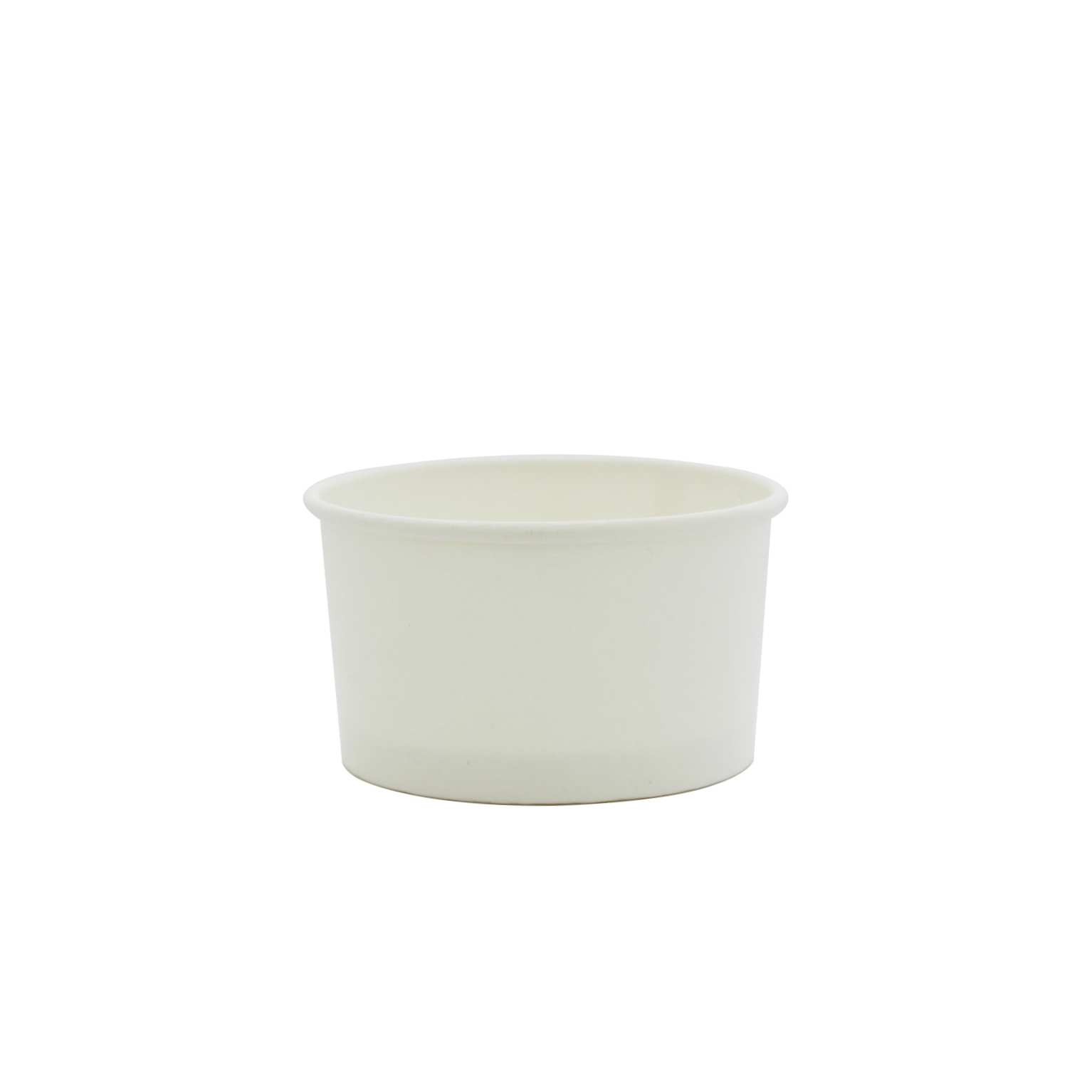 Tazza di yogurt in carta da 5 once - Bicchiere di carta