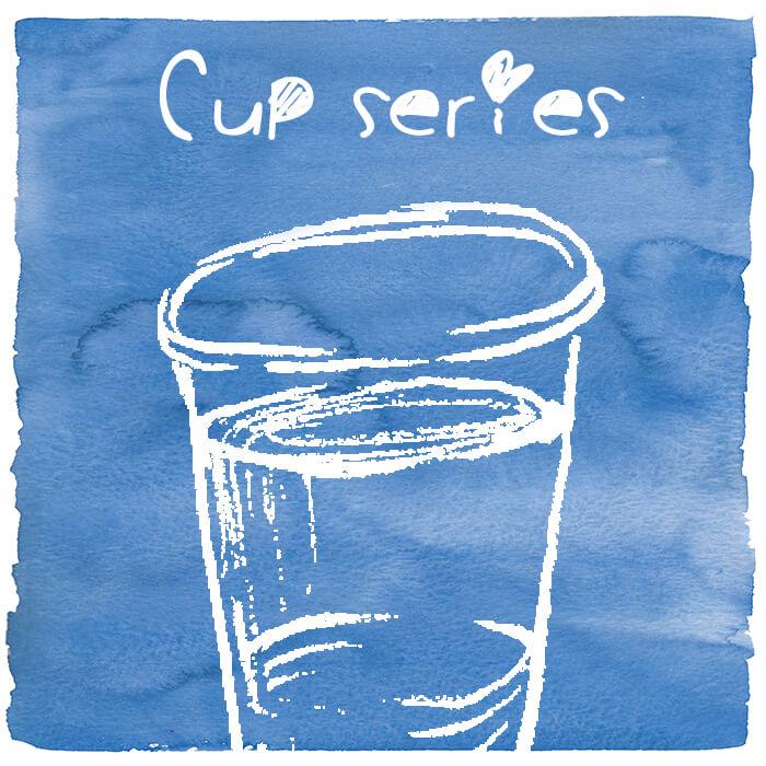Plastikbecher / Pappbecher - Der Plastikbecher für Getränke oder Kaffee