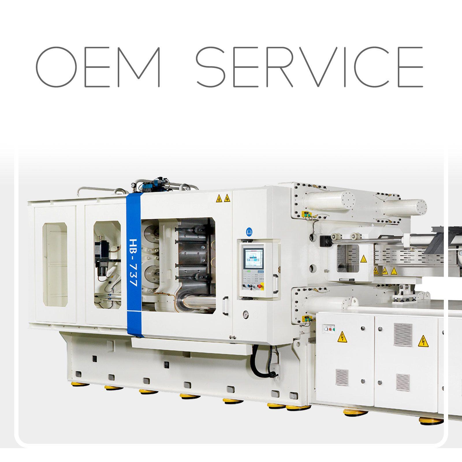 OEM Service - Tair Chu OEM SERVICE