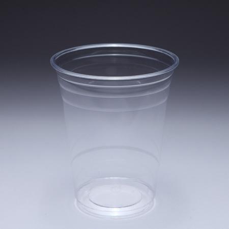ถ้วย PET 20oz (600 มล.) - ถ้วย PET ขนาด 1000pcs 20oz สีของถ้วยนั้นชัดเจน