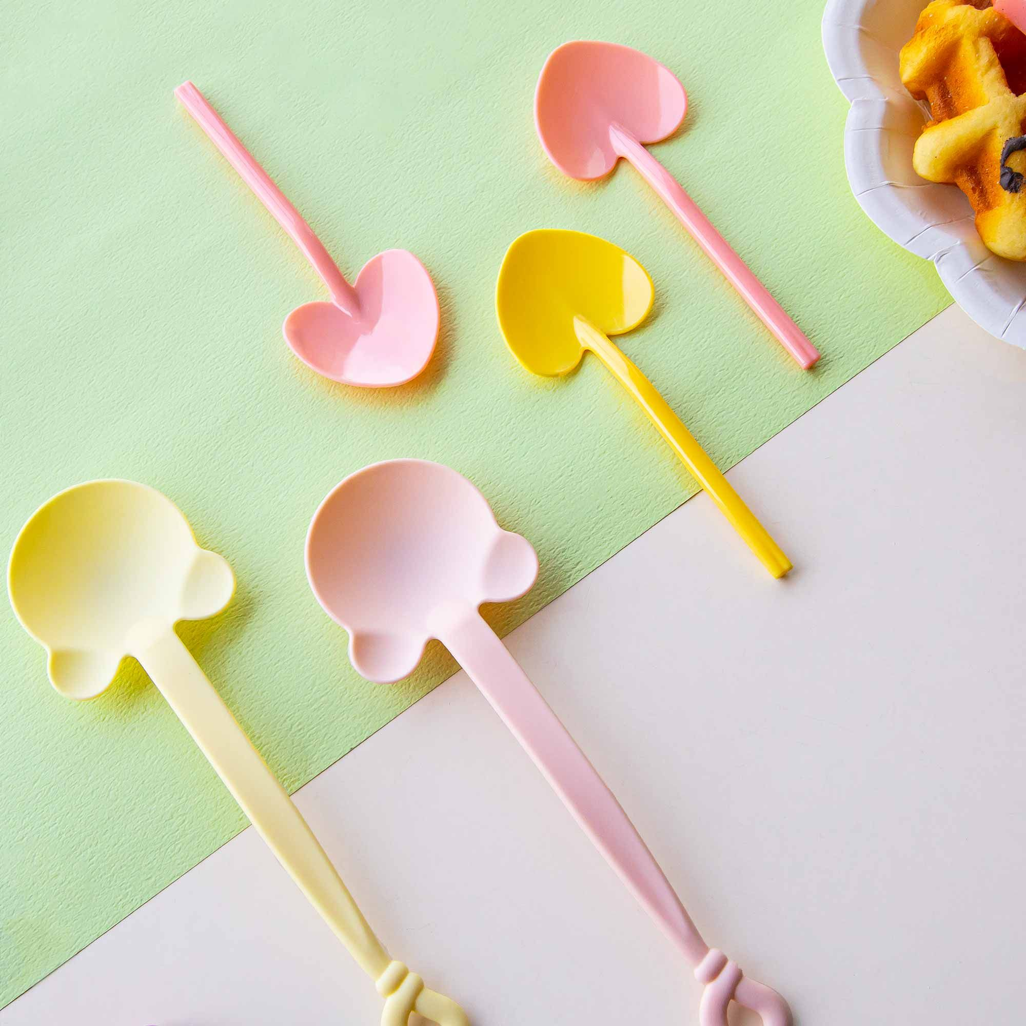 Plastic Spoon - High Quality Plastic Spoon