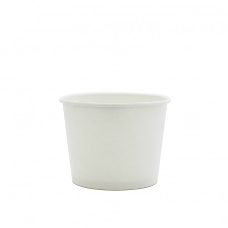 12oz (360ml) Paper Cup - Paper Yogurt Cup