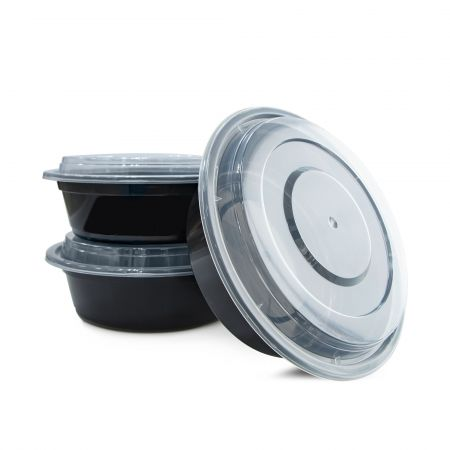 32oz Round Food Container(960ml)