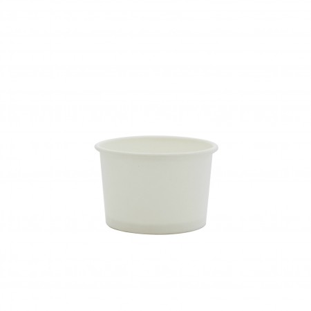 4oz (120ml) Ice Cream Cup - Ice Cream Cup