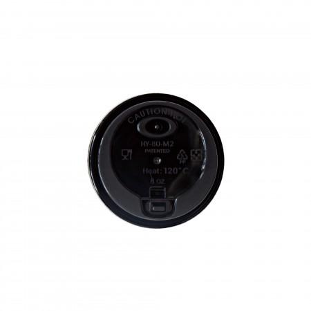 PP Coffee Cup Lid