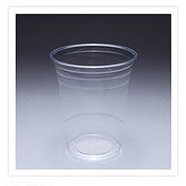 98mm PET Cup - 98mm Plastic PET Cup