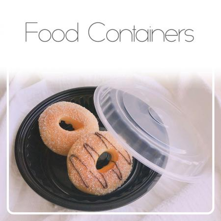 Food Containers - Food Containers