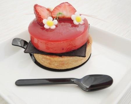 10cm Spoon For Tart Cake