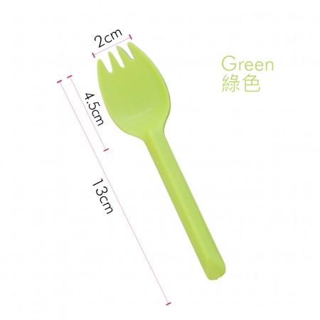 Spork verde