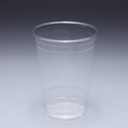 10oz (300ml) PET Cup - 10oz PET Cup is 78 mm mouth diameter, the capacity is about 300ml.