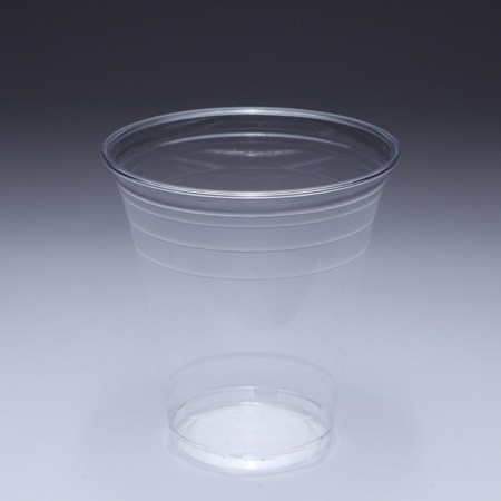 16oz (480ml) PET Cup - 480ml plastic Cup, the cup material is PET, one box has 1000pcs clear plastic cup.