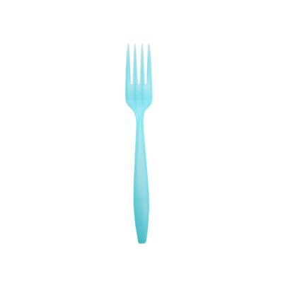Blue Meal Fork - High Quality Fork