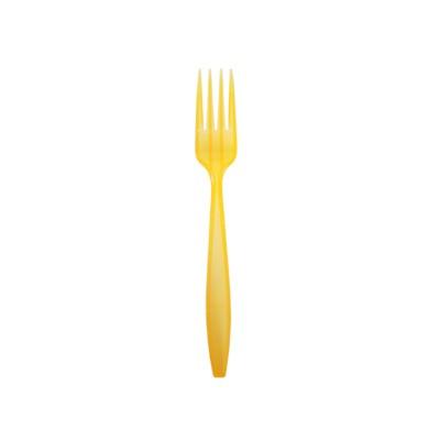 Orange meal Fork - High Quality Fork