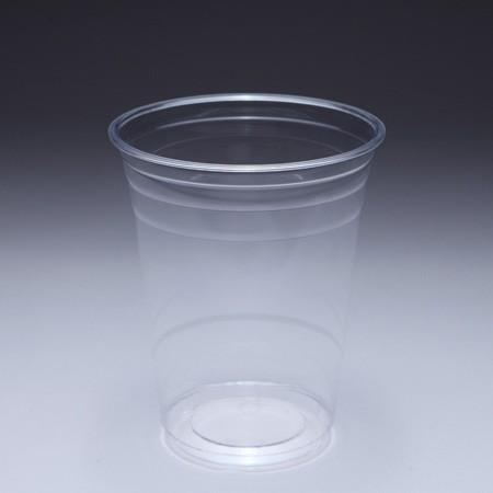20oz (600ml) PET Cup - 1000pcs 20oz PET Cup, the cup color is clear.