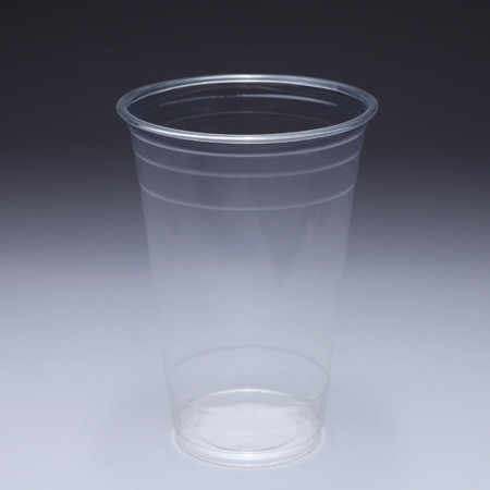 24oz (700ml) PET Cup - The plastic cup has a lot of sizes, this is the 24oz PET Cup, 1000pcs a carton.