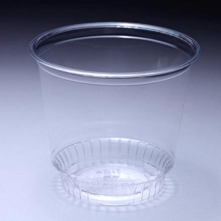 12oz Nut PET Cup - Durable 12oz Nut PET Cup