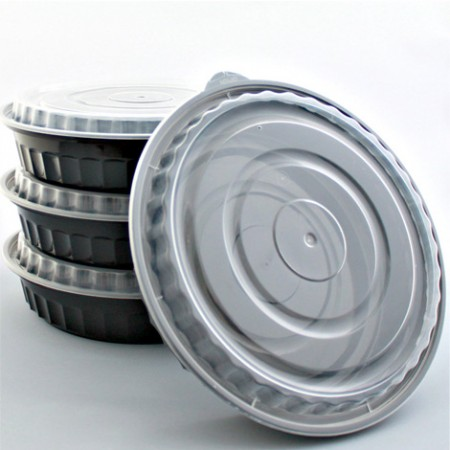 48oz Round Food Container