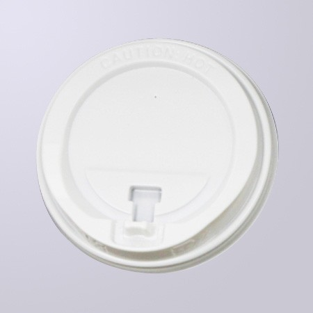 Paper Cup Lid - Paper Cup Lid