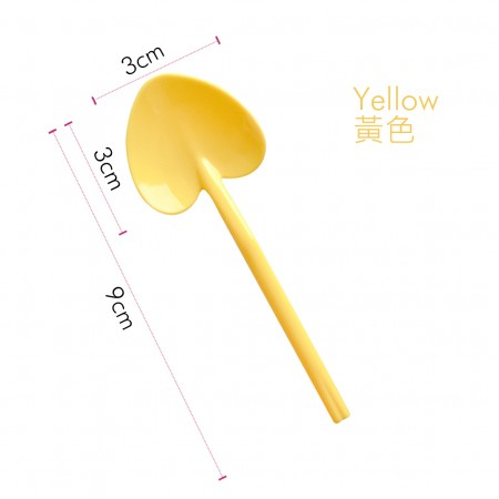 Yellow Spoon