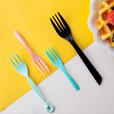 Plastic Fork - High Quality Plastic Fork