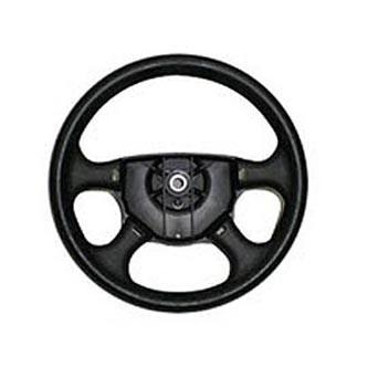 Golf's Steering Wheel - OEM Auto Part