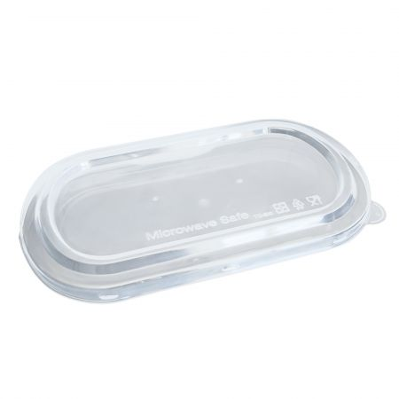 Heat-resistant Plastic Clear Lid - Heat-resistant plastic clear lid, plastic transparent lid