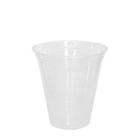 12oz (360ml) PLA Cup - 12oz PLA Cup can be customized logo embossing