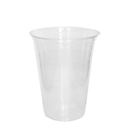 16oz (480ml) PLA Cup - 16oz PLA Cup can be customized logo embossing