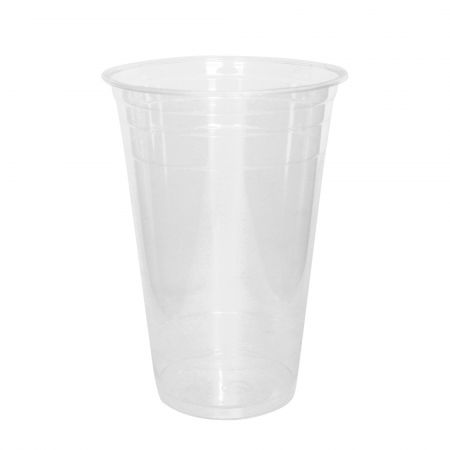 20oz (600ml) PLA Cup - 20oz PLA Cup can be customized logo embossing