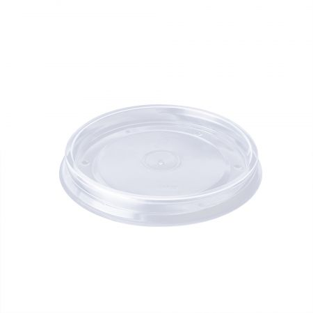 Plastic Soup Cup Lid - Plastic Soup Cup Lid