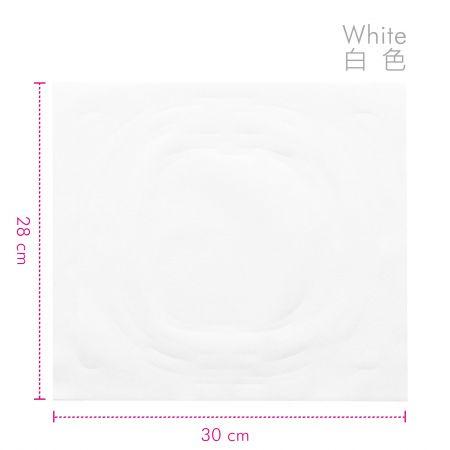 Beg bersih putih