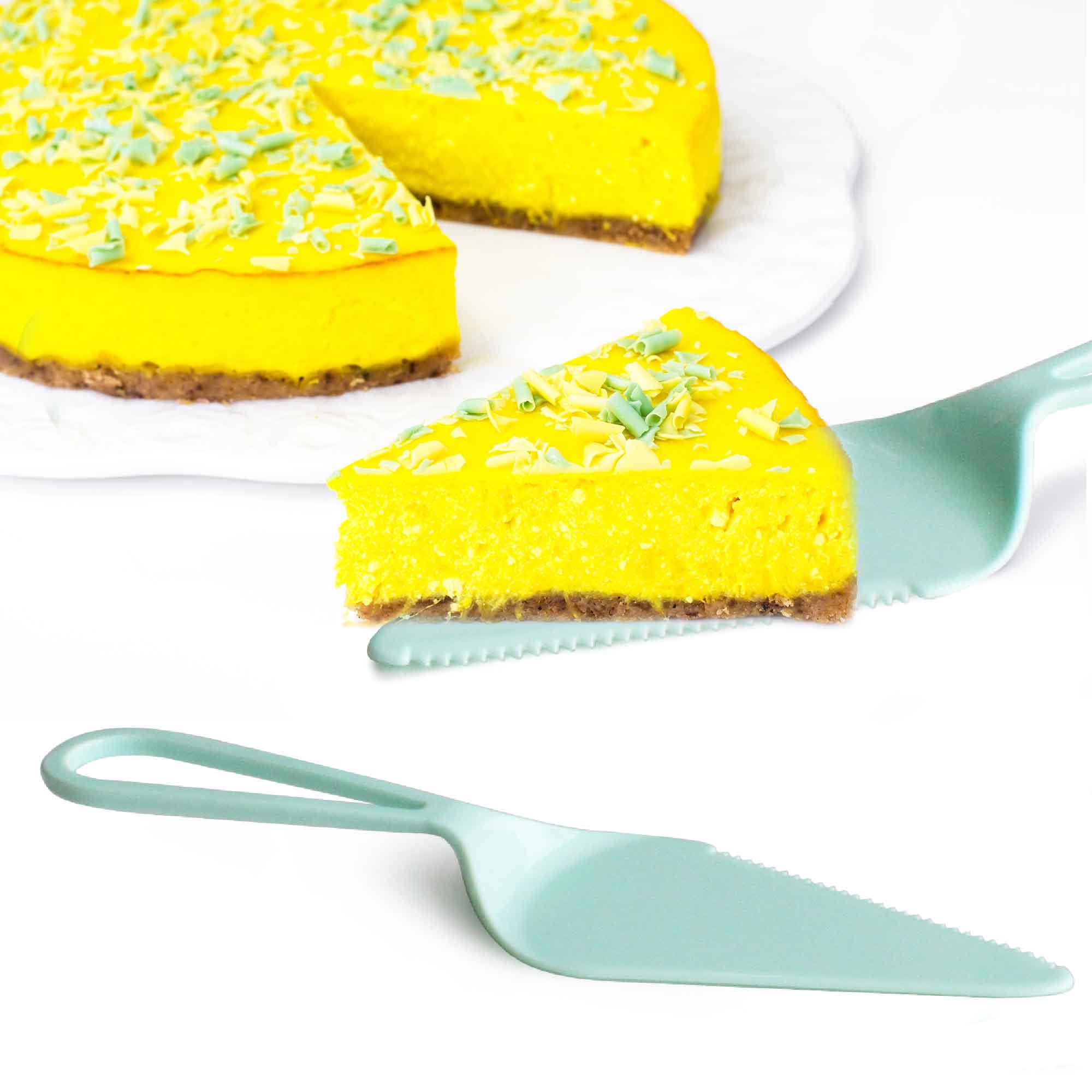 केक चाकू - केक चाकू
