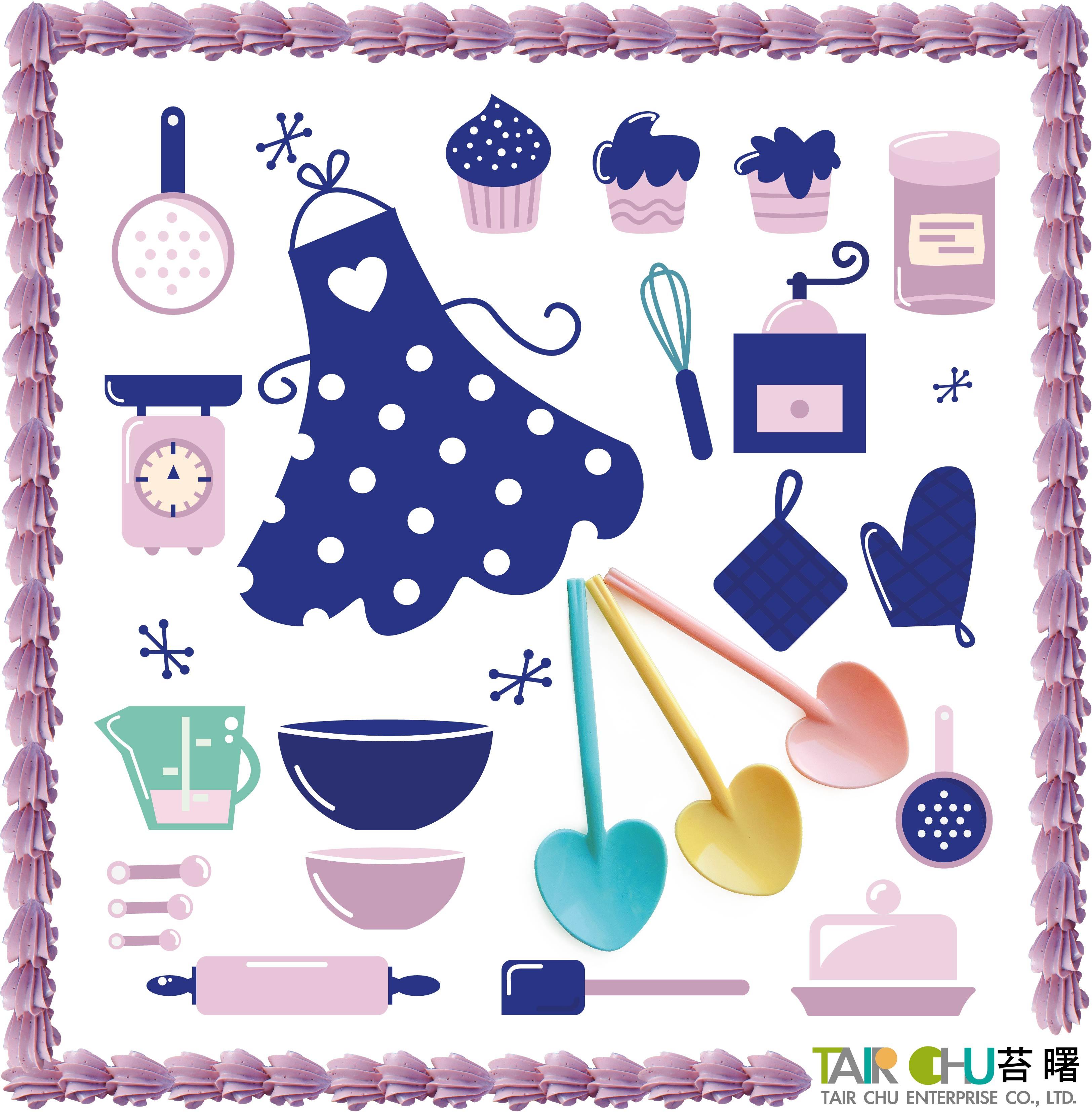 Tair Chu Enterprise Co, Ltd  Exhibition | Tair Chu - A
