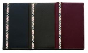 Щоденник з візерунком із сітки ПВХ - Щоденник з візерунком із сітки ПВХ