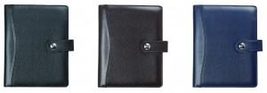 Tagebuch mit einfarbigem PU-Magnetverschluss - Tagebuch mit einfarbigem PU-Magnetverschluss