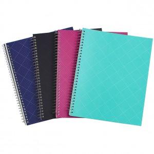 Subject Notebook