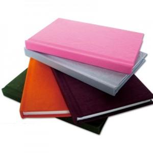 دفتر العناوين - غلاف صلب من القماش - دفتر العناوين - غلاف صلب من القماش