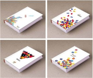 Funny Color Design Notebook - Fashion Color Design Notebook