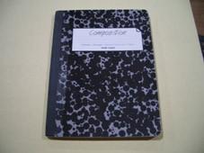 BTS (Back To School) Kompositionsbuch - Kompositionsbuch