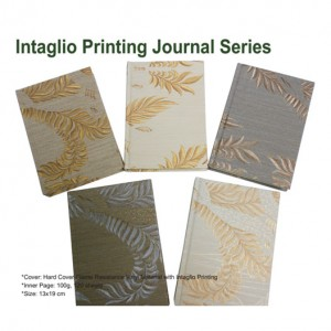 Intaglio Printing Journal - Intaglio Printing Journal