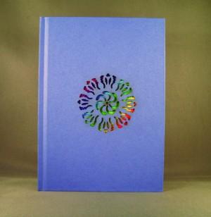 Laser Cut Paper Journal - Laser Cutting Paper Journal
