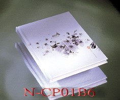 Oriental Painting  Notebook - Traditional Chinese Painting Notebook