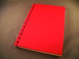 Traditional Asia Nature Hemp Binding Notebook - Traditional Asia Nature Hemp Binding Notebook