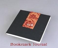 Magnet Bookmark Notebook